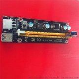 厂家供应挖币机PCBA转接板,PCI-E 164PIN转接板,***PCBA板, PCI连接器