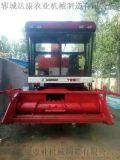 供应玉米秸秆回收机 大型秸秆青储机 优质牧草储存机