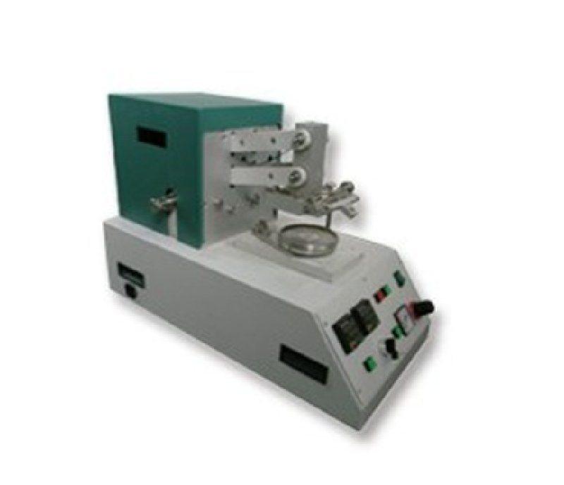 标签印刷字体耐磨试验机