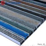 厂家直销铝合金地垫  定制进口毯面铝合金地垫