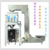 海特绿旋藻片自动包装机(颗粒型)