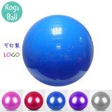 上海雯靖 充气75厘米瑜伽球 厂家直发 助产球性爱球健身球900克