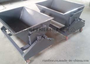 runfine系列钢制车间工位用铁屑车
