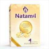 德国进口奶粉代理商 纳德美Natamil奶粉加盟连锁