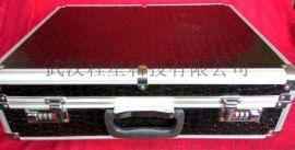 多用途铝合金手提密码箱