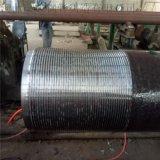 鋼管鍍鋅前的力學性能應符合鋼花管的規定
