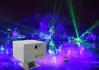 亮宇户外激光广告机RGB全彩系列