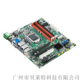 研华AIMB-502,研华Q77工业主板