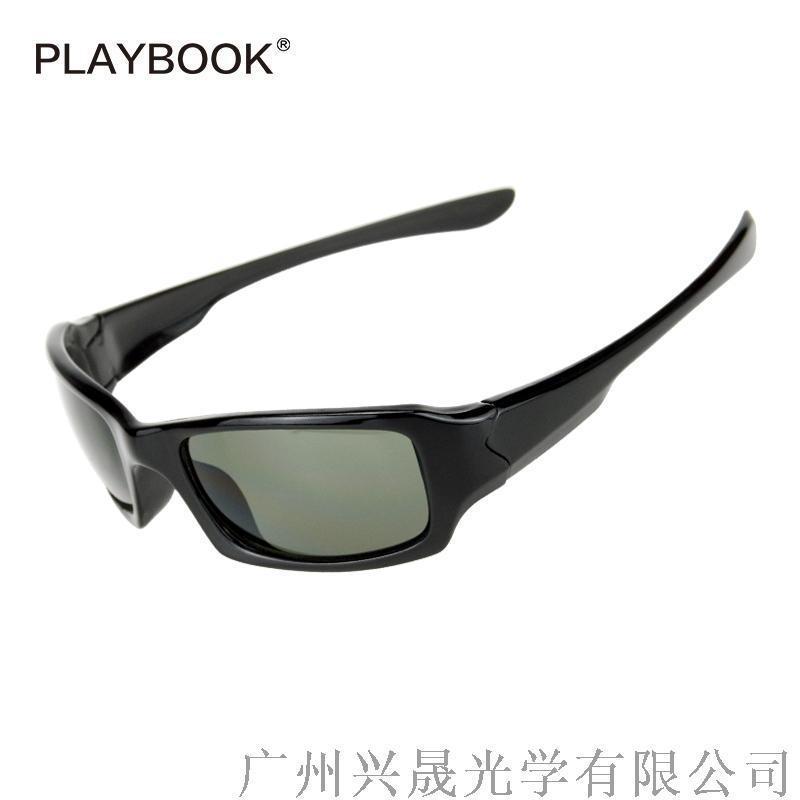 户外运动骑行眼镜 偏光户外运动骑行眼镜
