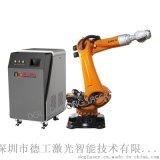 6轴机械手激光焊接机,厂家直销