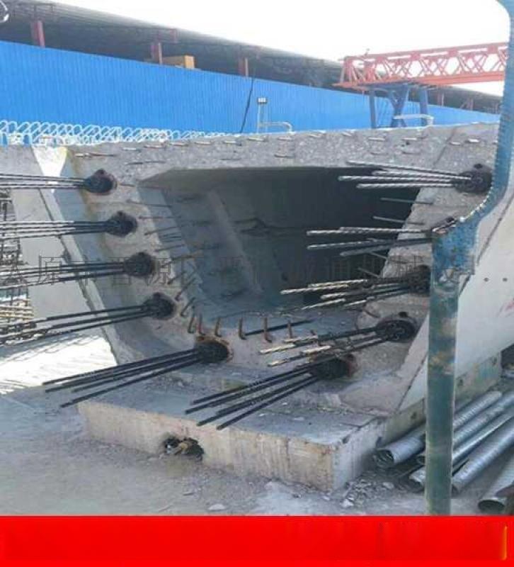 安阳市桥梁用穿心式千斤顶预应力张拉油泵真空泵图片