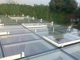 屋顶遥控天窗