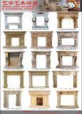 砂巖歐式壁爐 壁爐批發 遼寧美式壁爐現貨批發 砂巖雕塑壁爐