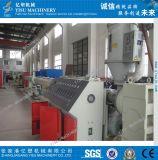 【亿塑】大口径塑料PE管材生产线(塑料挤出机械)SJ