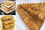 土家醬香餅培訓 長沙學做醬香餅  醬香餅做法技術培訓