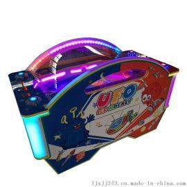 遊戲機廠家直銷兒童雙人對戰迷你冰球遊戲機 兒童投幣遊戲機
