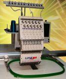 單頭電腦繡花機商用小型刺繡機魯悅LY-1201CT