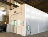 【蓝宇科技/汽车烤漆房】涂装设备喷漆房,光氧催化废气处理,喷漆废气处理案例工程