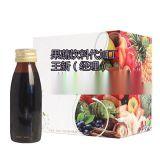 上海食字号果蔬饮料包工包料生产厂家