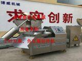 制做千页豆腐的成套设备厂家报价