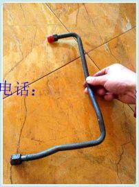 液压钢管总成 汽车铁油管数控弯管加工