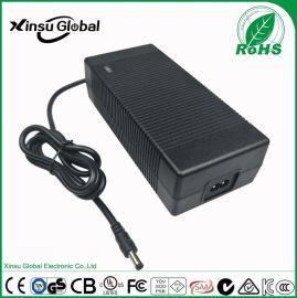 16.8V8A锂电池充电器 欧规CE LVD TUV认证 16.8V8A 16.8V8A充电器