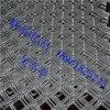 微孔钢板网 铝板菱形拉伸网 金属网不锈钢滤芯网