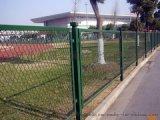 金属网墙 防撞伤式勾型网 边框护栏网