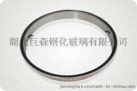 L型印油墨普通盖,玻璃盖,钢化玻璃盖,L型印油墨普通玻璃盖