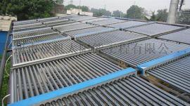 太陽雨太陽能熱水工程