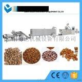 猫粮狗粮生产线
