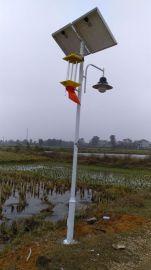 太陽能殺蟲燈(茶園)價格農用殺蟲燈批發