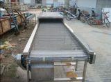 内蒙古金属网带输送机 价格合理 维修方便 运行平稳