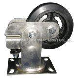 减震脚轮(SCPU625S)