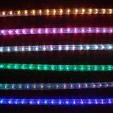 供无锡索瑞特圆二线LED彩虹管灯