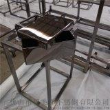 古典不锈钢盒金属盒骨灰盒