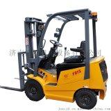 西林电动叉车FB15 座驾式全电动叉车1.5T