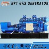 耐普特40GFT沼气发电机的价格