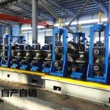 长期供应φ80高频直缝焊管设备