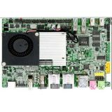Intel 赛扬 双核3215U 工控主板