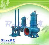 WQ系列蓝深潜水排污泵