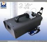 大型消防演习、消防排风排烟测试烟雾发生器