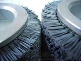 低价供应磨料丝抛光轮、钝化轮刷、磨料丝轮刷、研磨轮刷欢迎来电