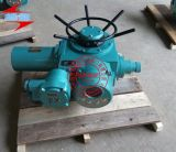 计量泵专用调节型电动执行器