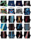 男士泳裤泳装数码印花、泳裤数码印花加工、泳衣印花荧光色加工