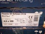 焊條 伯樂 蒂森 T Phoenix 3 K Ni E9018-GH4 WB36 耐熱鋼電焊條 價格 批發 總代理