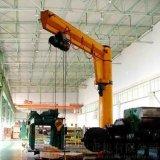 东莞凤岗旋臂起重机|横沥BZD型柱式旋臂起重机|0.5~5T|常平悬臂吊|悬臂起重机