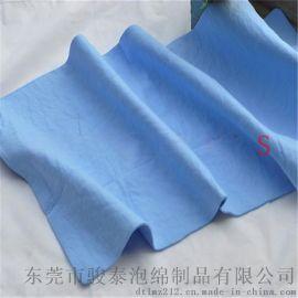 供应66*43*0.2CM大号PVA鹿皮巾生产厂家