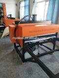 液压烫画机双工位烫画机 大型气动烫画机 气动升华转印机