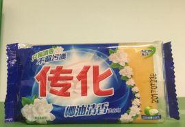 传化208g椰油清香洗衣皂